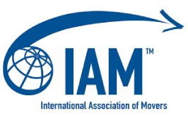 International Association Of Removers logo